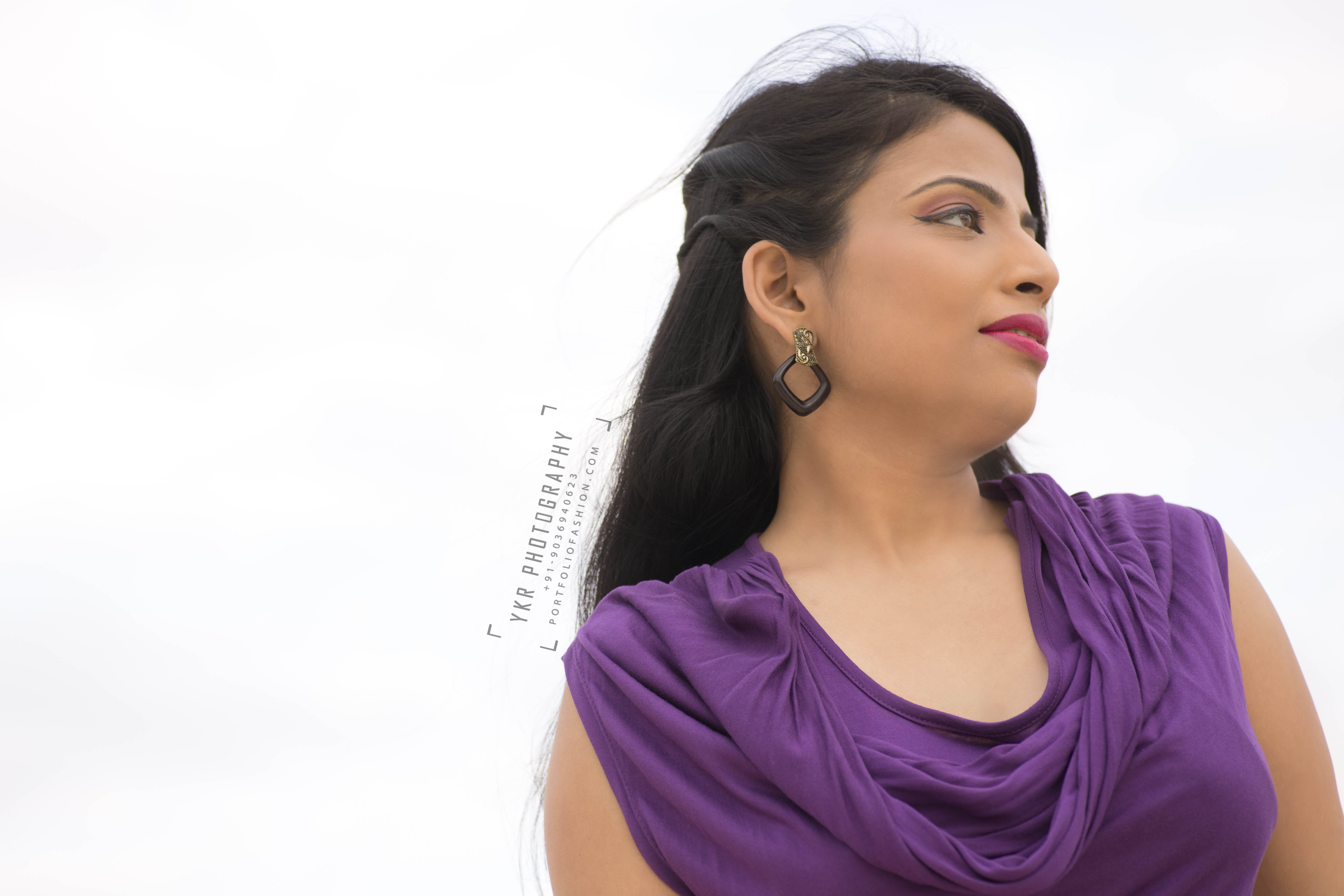 FEmale modeling in bangalore