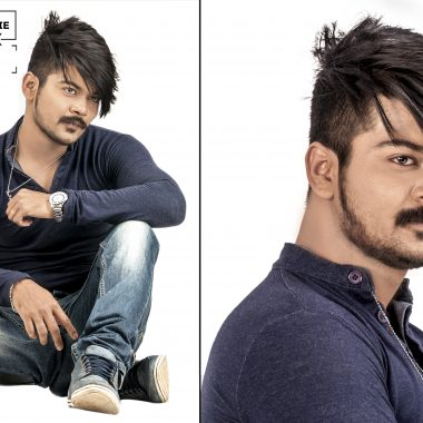 male modeling agency in bangalore